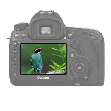 Tempered Glass 9H LCD Screen Protector for Canon EOS 1500D 1200D 1300D Rebel T5 T6 Kiss
