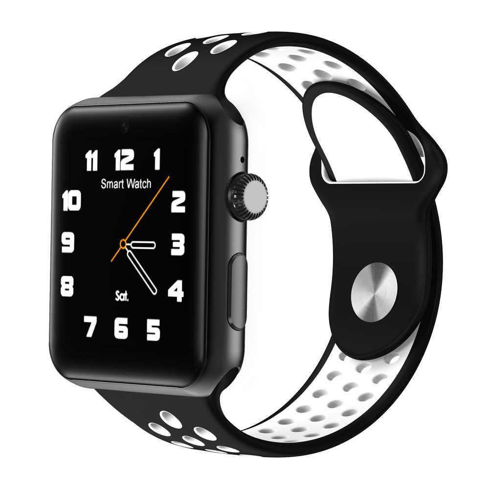 SONGKU DM09 плюс Смарт часы Bluetooth Android IOS наручные Поддержка SIM карты Smartwatch для Xiaomi