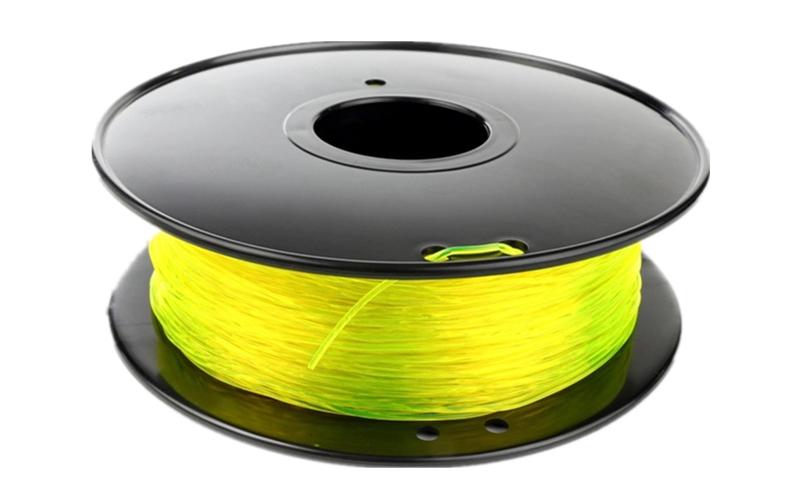 TPU filament detail 11