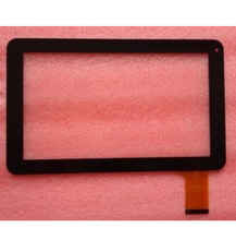 Black New For 9 Sunstech TAB97QC Tablet touch screen panel Digitizer Glass Sensor Sunstech TAB97QC replacement