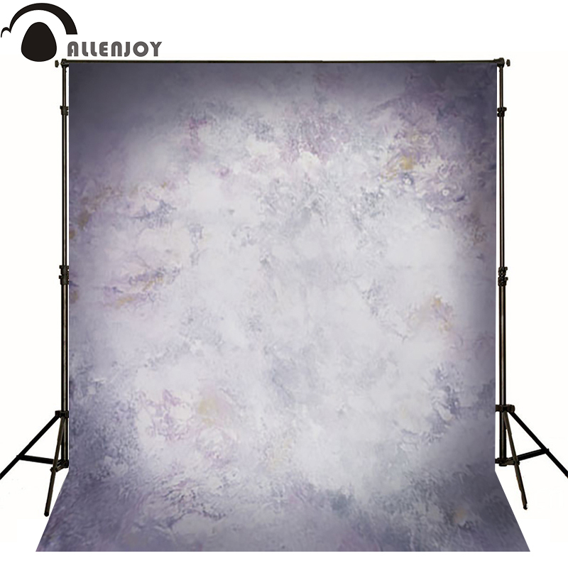 Allenjoy Thin Vinyl cloth photography Backdrop blue Computer Printing Background for Wedding Photo Studio Pure Color MH-083 allenjoy thin vinyl cloth photography backdrop blue pure color photography background for studio photo props mh 089