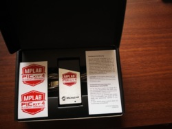 PG164140 MPLAB PICkit4 3 онлайн отладчик программный симулятор загрузчик