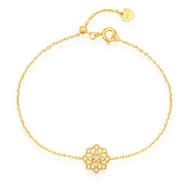 Hot sale Titanium steel Fashion New arrive bracelet&bangle for woman gold/silver/rose color jewelry T15