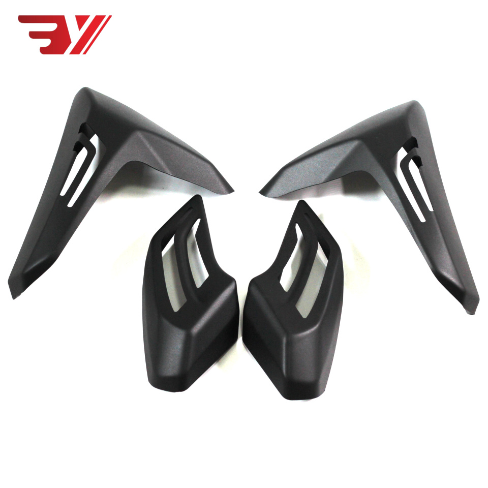 BYSPRINT Motorcycle T MAX 530 Front Rear Tail Light Turn Signal Light Cover 2017 2018 2019 For Yamaha TMAX530 T MAX 530 17 19