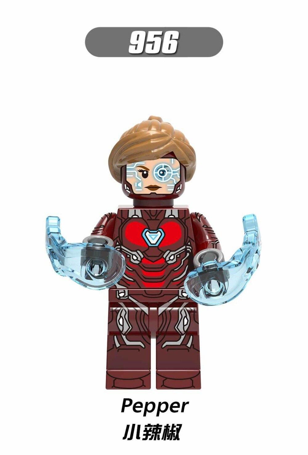 The Avengers, Captain America, Stan Lee_10