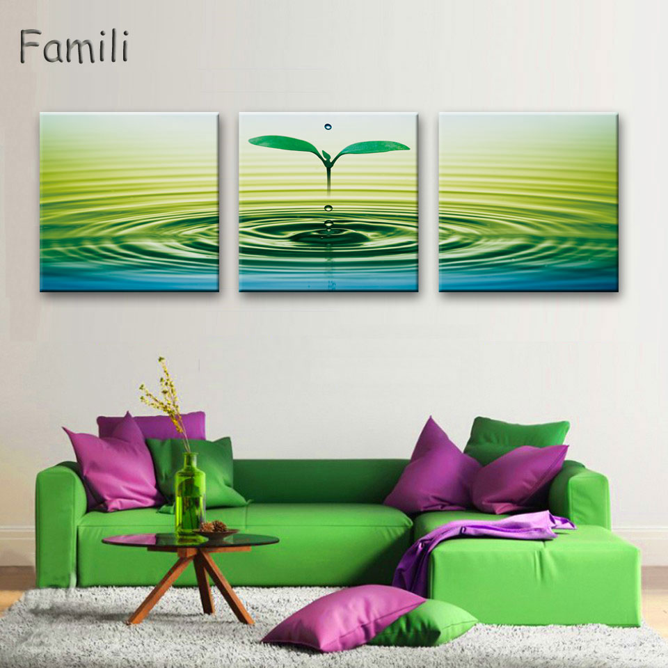Modular Oil Painting On Picture Hd Print Large Modern