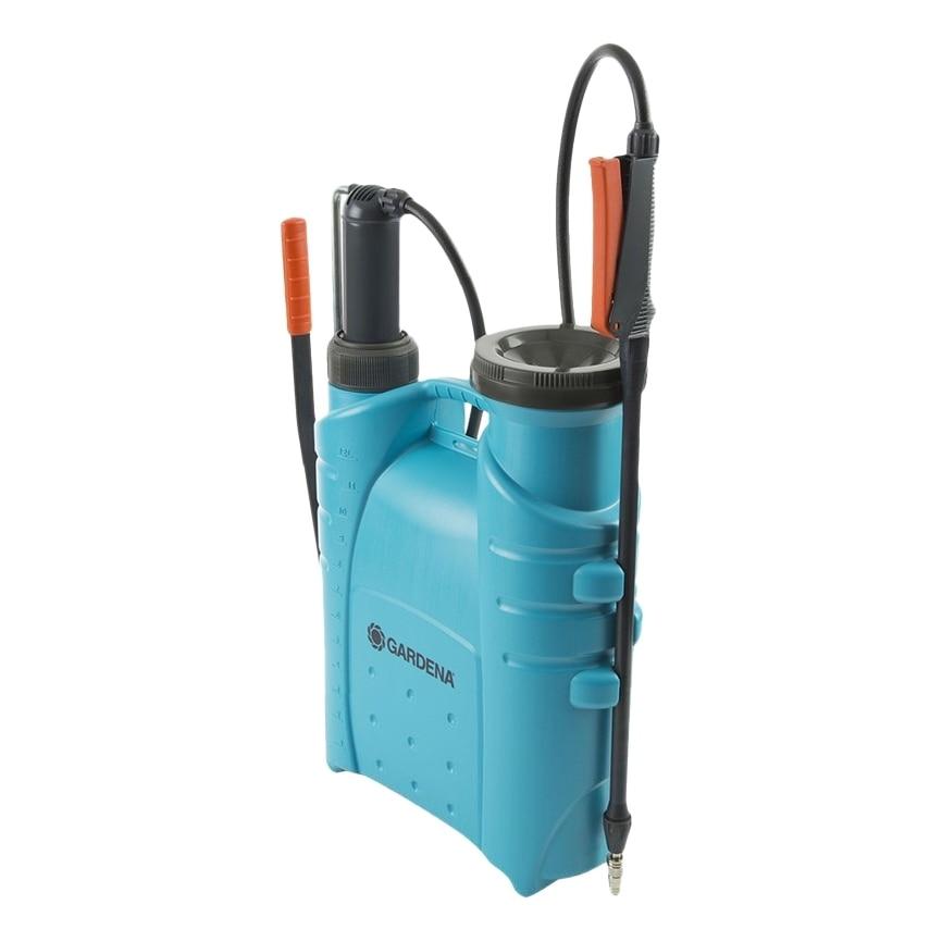 Knapsack sprayer GARDENA 00884-2000000 sprayer gardena 00823 2000000