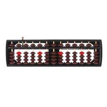 Модернизированный Портативный японский 13 Колонка Abacus арифметические счеты соробан школа Математика обучающий инструмент образовательные Математические Игрушки
