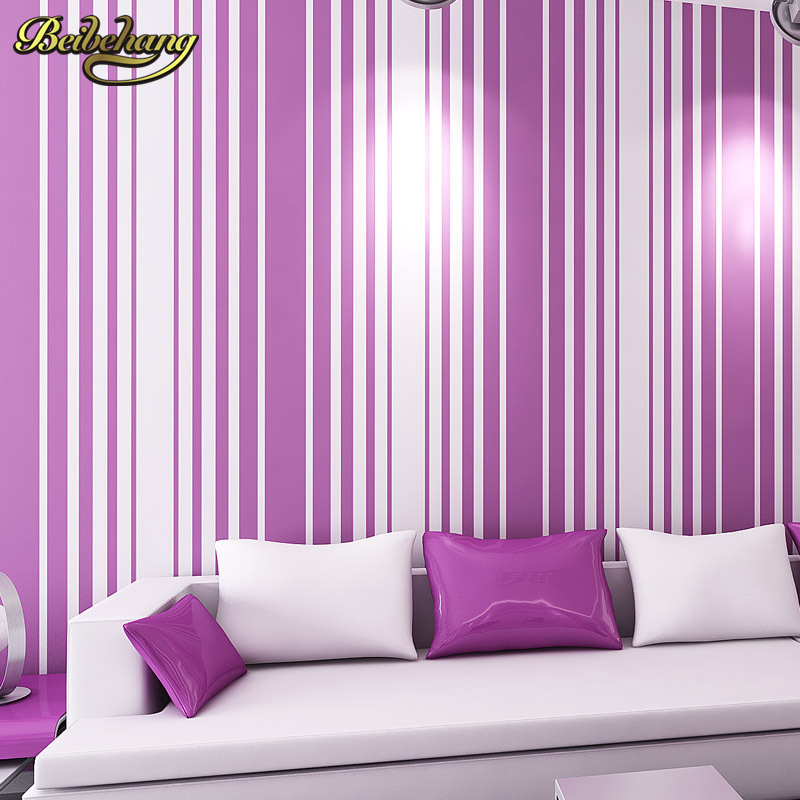 beibehang 3D stereoscopic thick stripes backdrop wallpaper modern minimalist bedroom living room wallpaper papel de parede beibehang mediterranean blue vertical stripes wallpaper minimalist living room background wallpaper modern den papel de parede