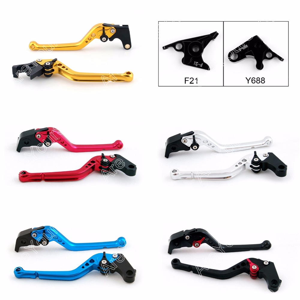 Areyourshop Motorcycle Brake Long Clutch Levers for Yamaha YZF R1 1999 2000 2001 2PCS  Motor Styling Brakes areyourshop for yamaha adjustable brake clutch levers for yamaha yzf r6 1999 2004 yzf r1 2002 2003 fz1 fazer 2001 2005 motor