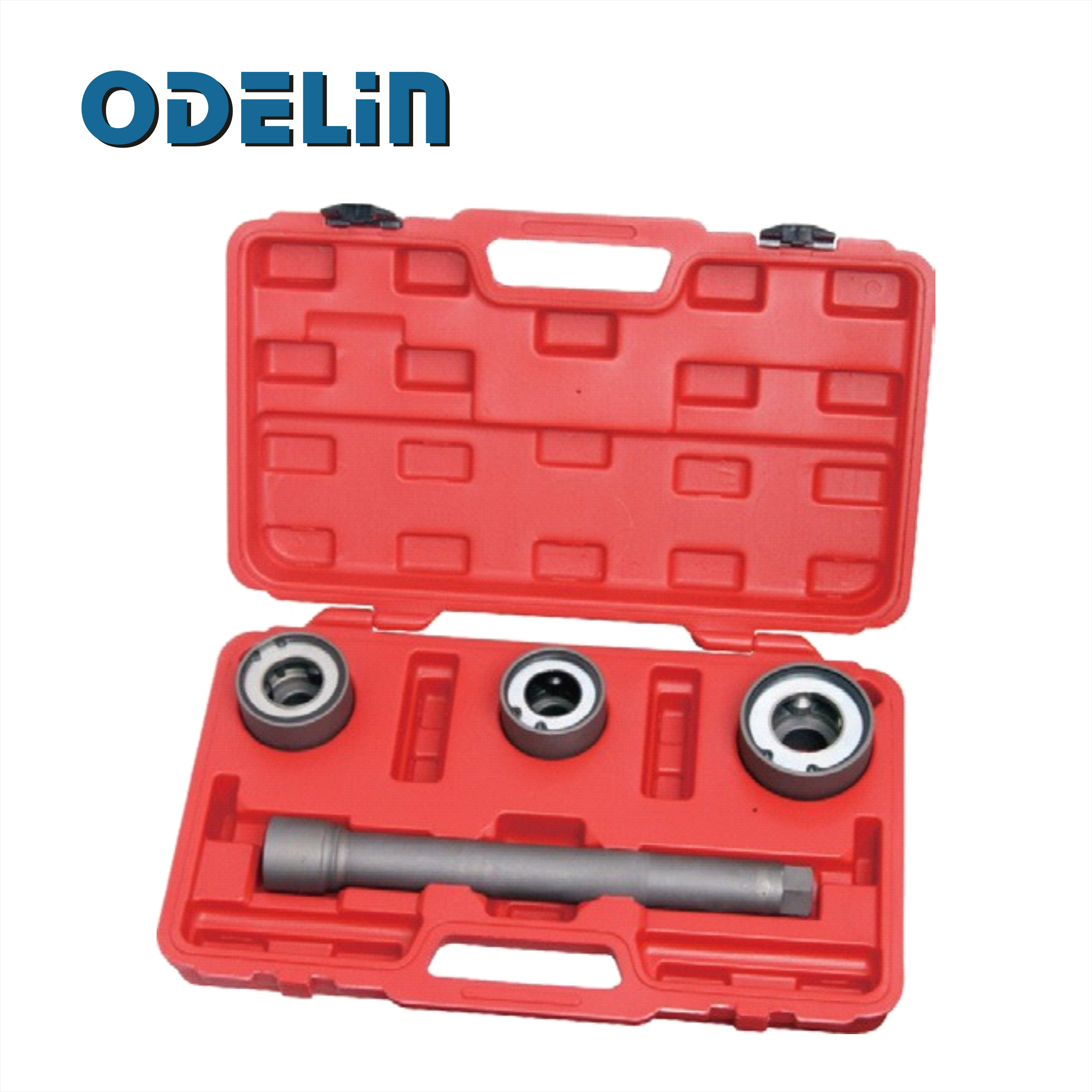 30-45mm Track Rod End Axial Joint Removal Tool Steering Rack Knuckle Tie 4pc james mcdonagh quinn knuckle