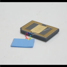 Working well second-hand Projector DMD chip 8060-6038B 8060-6039B 8060-6139B 8060-6138B for Ben q NP110+ NP115+