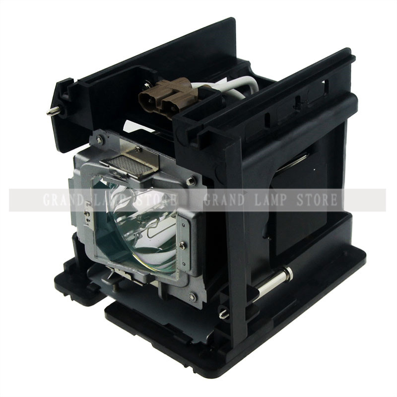 Factory Direct Sell SP-LAMP-072 Projector Lamp Bulb with housing Replacement for INFOCU S IN3118HD Happybate