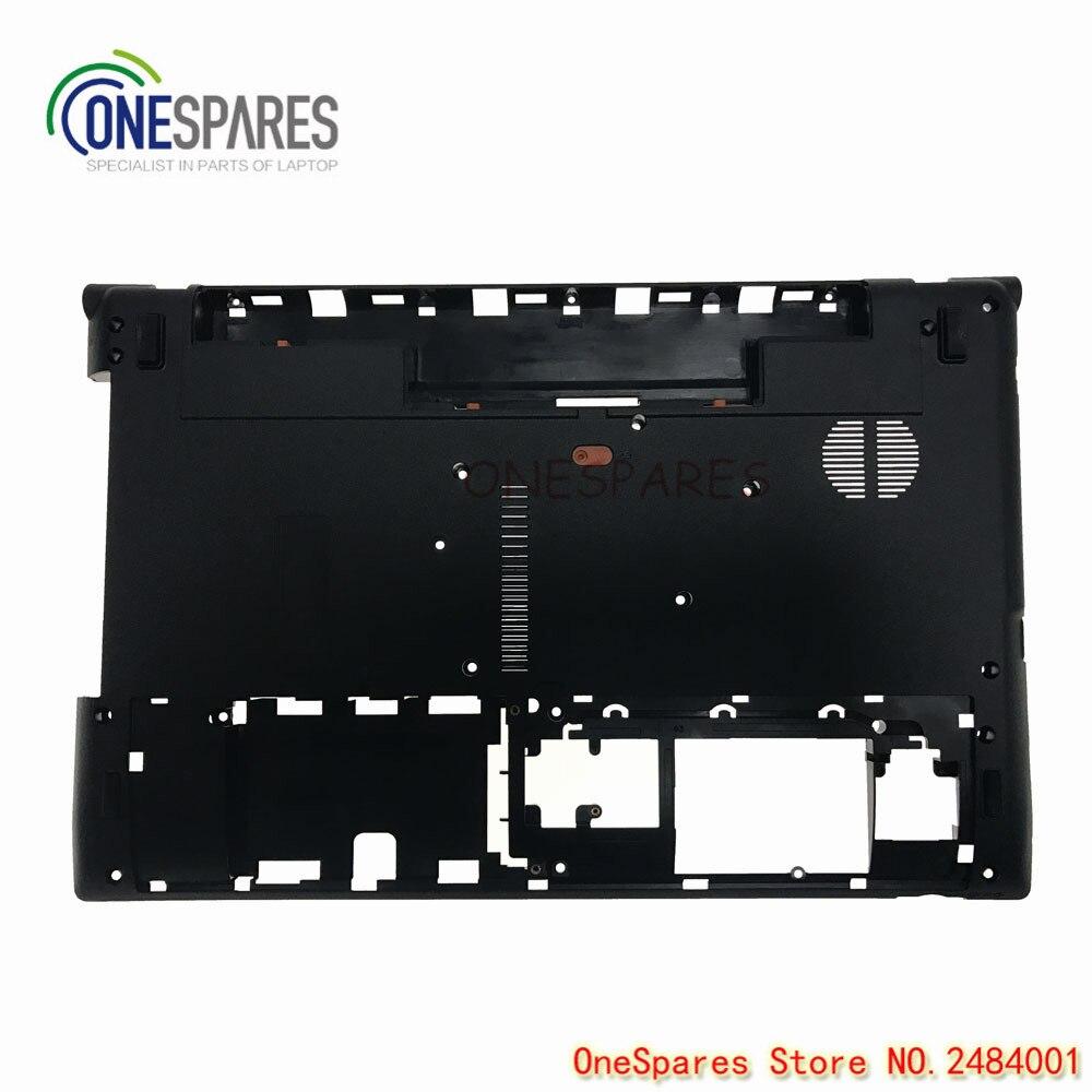 NUOVO Caso Del Computer Portatile Coperchio Inferiore Base Per Acer Aspire V3 V3-571G V3-551G V3-531 V3-571 Q5WV1 Serie Borsette 60. m03N2.004 AP0N7000400