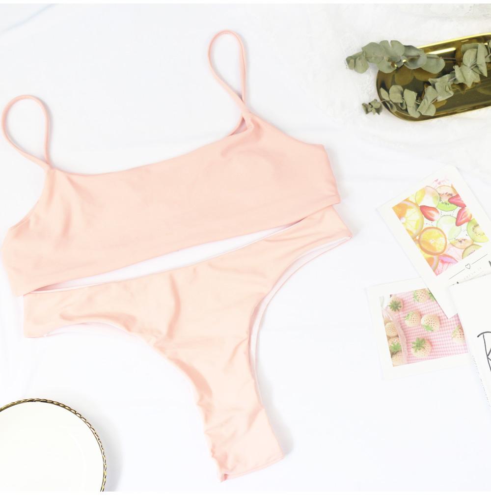 UG 2019, сексуальный комплект бикини с открытой спиной, микро стринги, купальник, женские купальники, купальный костюм, бикини, traje de bano, танкини 15