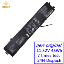GZSM Laptop Battery L14M3P24 L14S3P24  L16M3P24 For Lenovo Ideapad Xiaoxin 700 R720  Y700-14ISK Y520-15IKB Y720-14ISK  Battery new original dc in power jack w cable for lenovo y700 y700 15acz y700 15isk series p n 5c10k25519 dc30100pm00