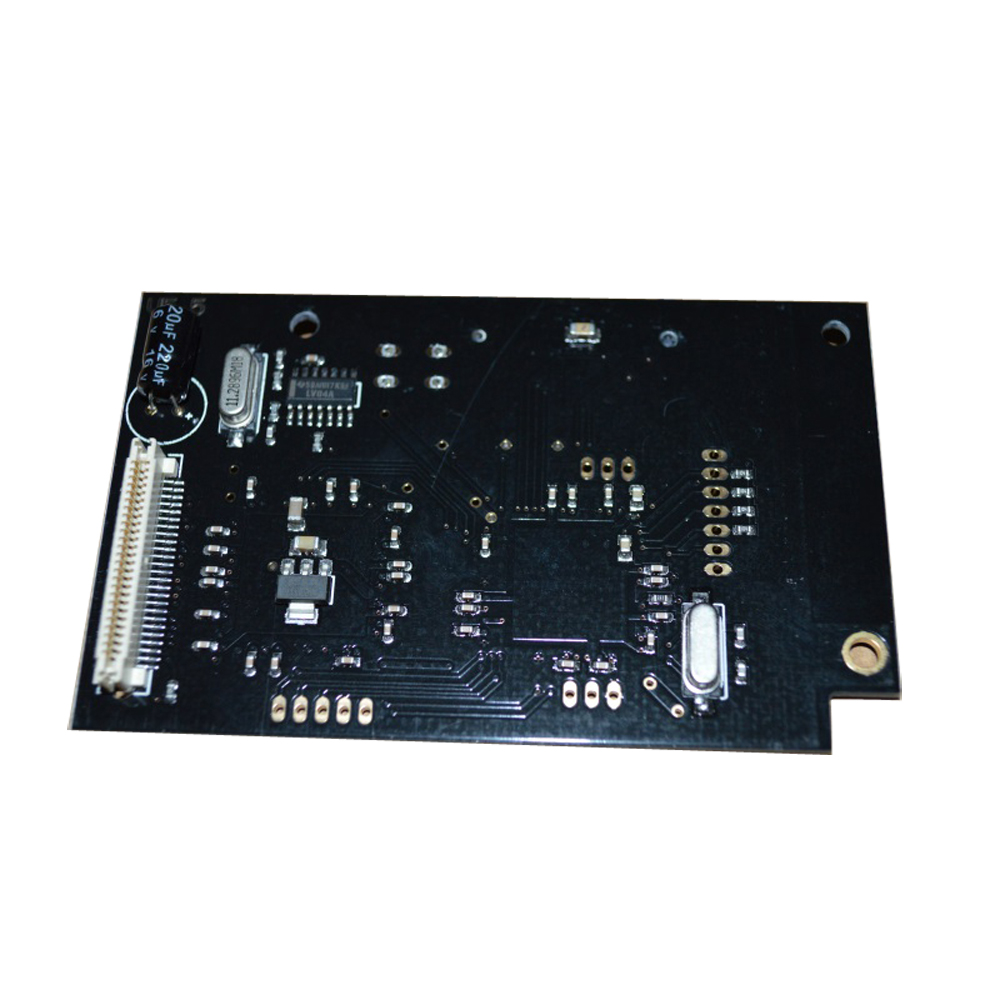 Built-in Free Disk second generation Optical Drive Simulation Board for DC Game Machine for Full New GDEMU Games цена