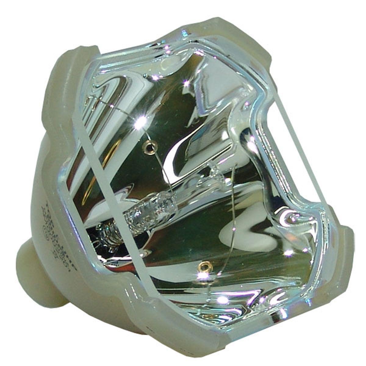 Compatible Bare Bulb POA-LMP48 LMP48 610-301-7167 for SANYO PLC-XT10 PLC-XT15 / Eiki LC-XG100 LC-XG200 Projector Bulb Lamp  free shipping 610 308 3117 poa lmp57 high quality compatible bare lamp for sanyo plc sw30 eiki lc sd10 lc sd12 projectors