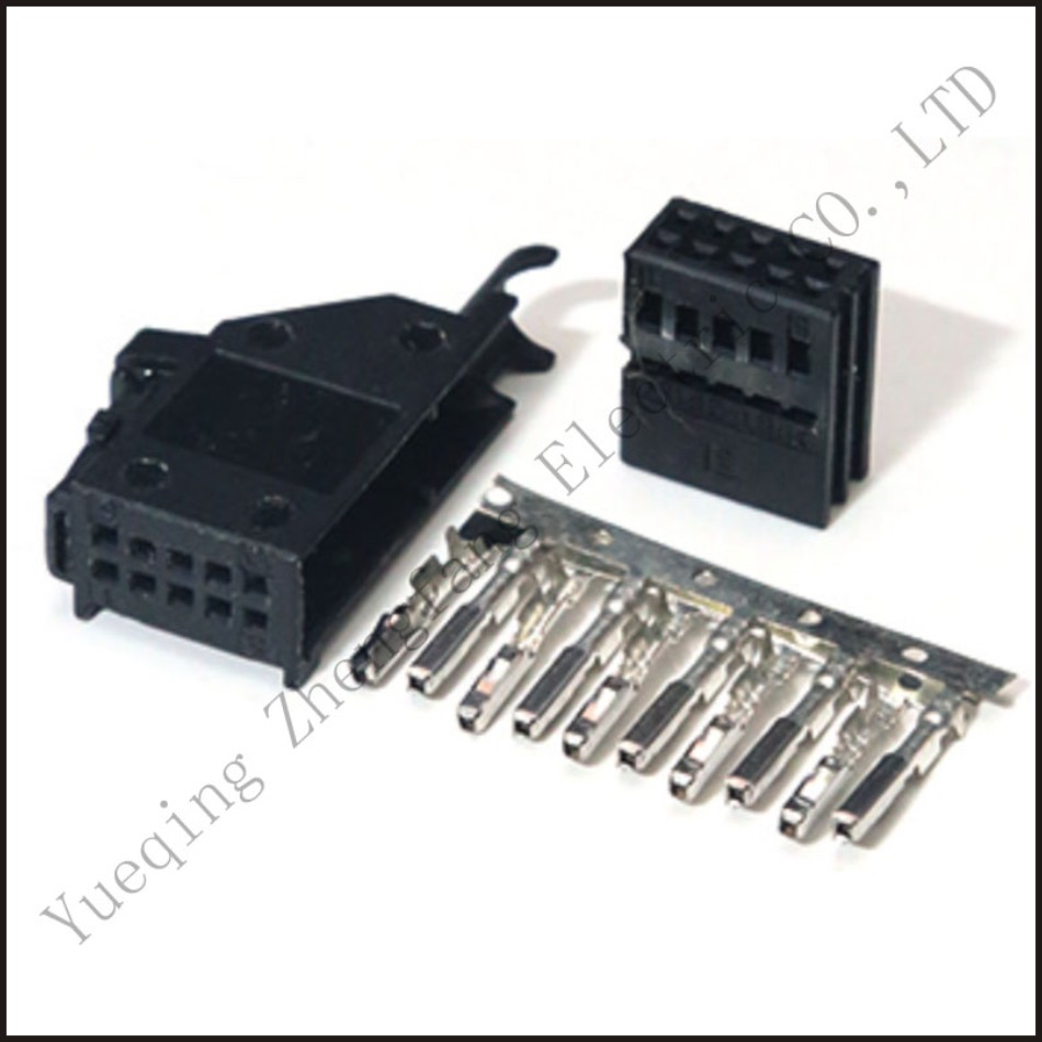 AMP 1534170 1 TYCO male connector female cable connector terminal ...