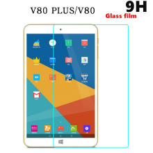 NEWCOOL Screen Guard For Onda V80 plus Dual OS 8 inch Tablet Tempered Glass Screen Protector Protective Film
