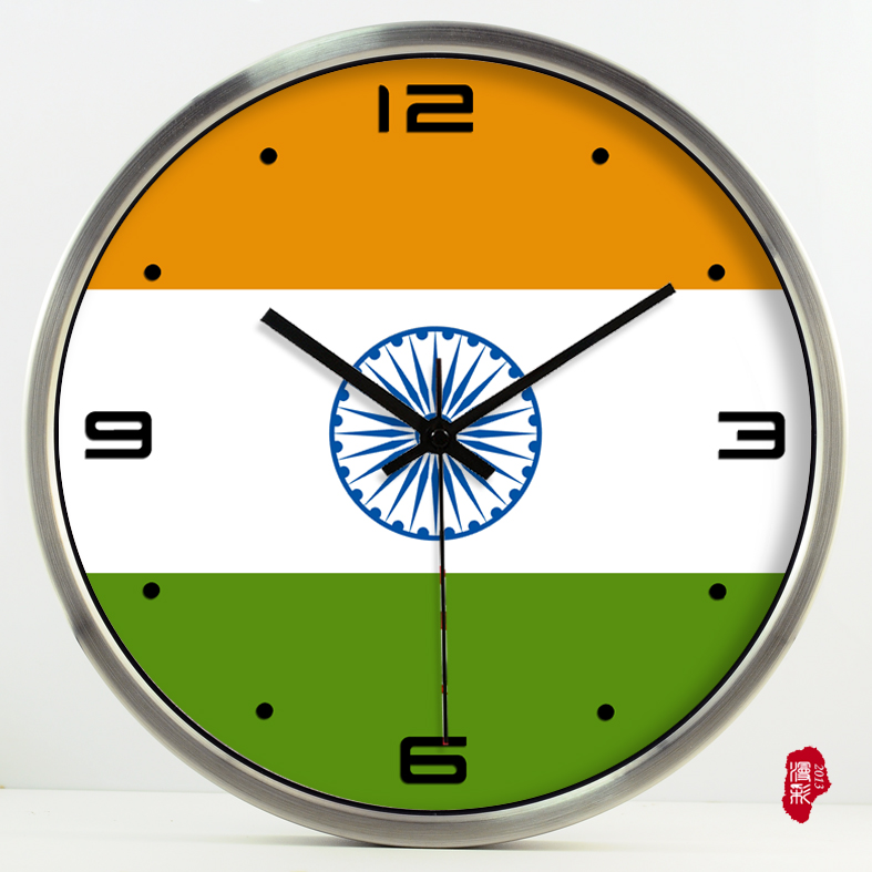 Wall clocks india online shopping