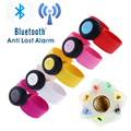 New HV-102 Smart Bluetooth Finder Anti-lost Alarm for Kids Wallet Phone Pets Lost Reminder Wristband for iPhone Android