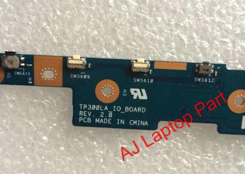 original for ASUS usb board TP300LA IO BOARD TP300LA IO BOARD