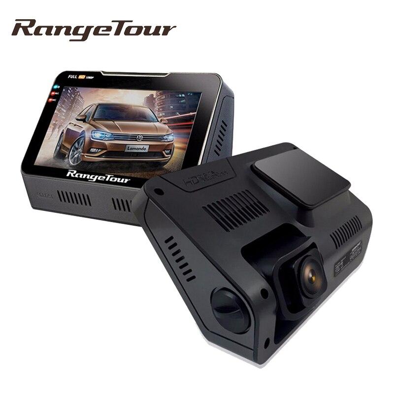Voiture DVR caméra Dash Cam B90s Auto Full HD 1080 P 5.0MP 4.3 pouces LCD 170 degrés voiture DashCam enregistreur vidéo caméscope