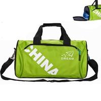 2017 Portable Basketball Bag Men For Gym Running Camping Training Waterproof Bag Football Fitness Big Capacity