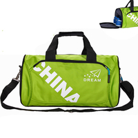 2017 Portable Basketball Bag Men For Gym Running Camping Training Waterproof Bag Football Fitness Big Capacity