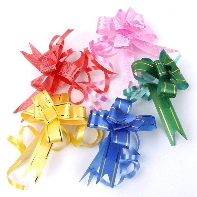 best top 10 satin ribbon gift package bow ideas and get free