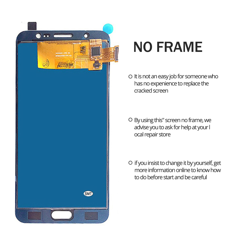 100 Tested For Samsung Galaxy J7 2016 J710FN J710F J710M J710 LCD Display Touch Screen Digitizer 100% Tested For Samsung Galaxy J7 2016 J710FN J710F J710M J710 LCD Display Touch Screen Digitizer Brightness Adjustable Assembly