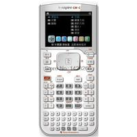 Texas Instruments TI Nspire CM C Project Dedicated Calculator Color Mapping Authentic Free Shipping SF