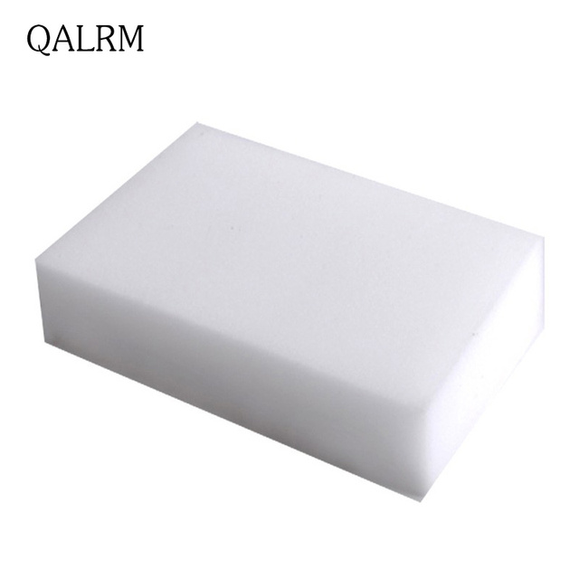 20pcs-60 White Multifunction Magic Melamine Sponge Eraser Cleaner Cleaning Sponges Kitchen Bathroom Cleaning Cars