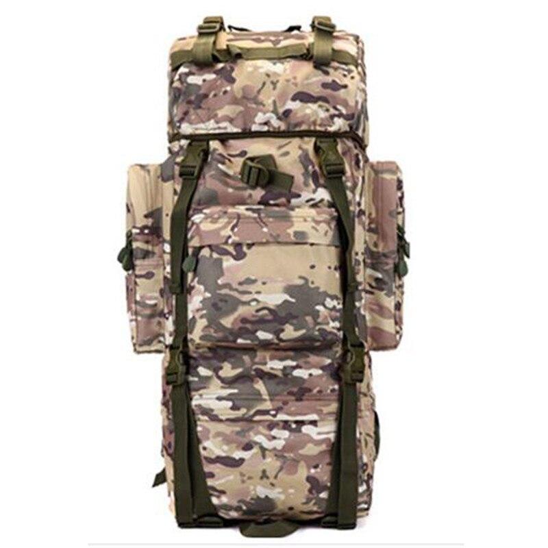 Mochilas militares de gran capacidad para hombres, mochilas de Oxford, mochilas de gran capacidad, mochilas de Turismo, bolsas de lujo para mujeres a prueba de desgaste-in Mochilas from Maletas y bolsas    3