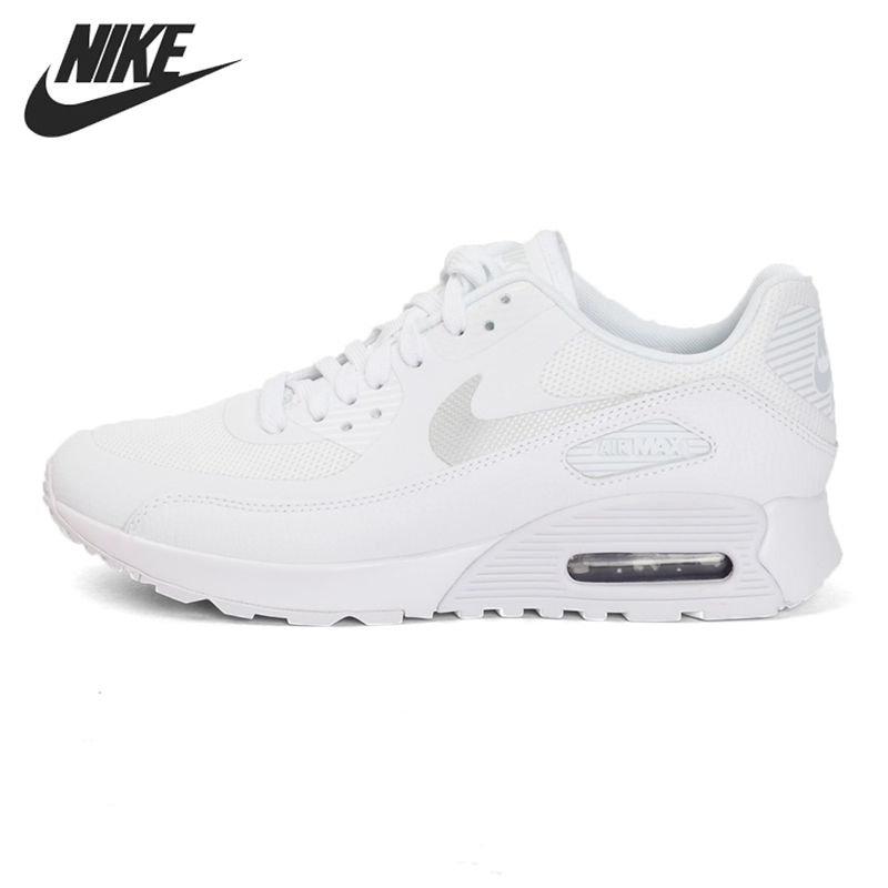 Original New Arrival 2017 NIKE W AIR MAX 90 ULTRA 2.0 Women's Running Shoes Sneakers nike air max 90 женские купить срочно