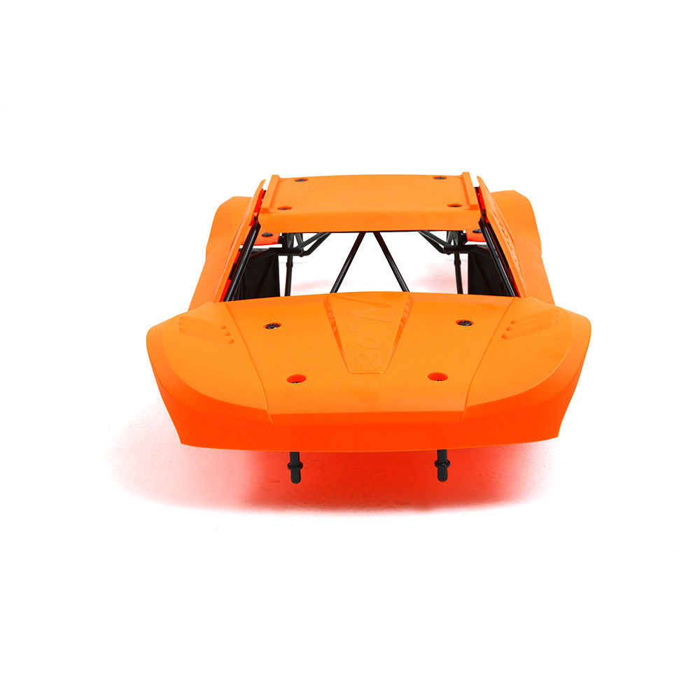 Body Completely set Include rollcage and bodyshell for Losi 5ive T ROVAN LT KM X2 RC CAR PARTS car shell body crashworthiness for losi 5ive t rovan lt km x2 rc car parts