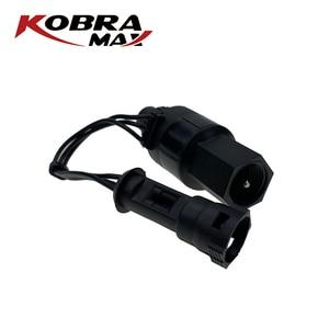 Image 3 - Kobramax عالية الجودة السيارات المهنية اكسسوارات عداد المسافات الاستشعار سيارة عداد المسافات الاستشعار 311.3843 ل ادا