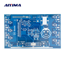 Aiyima Pure Sine Wave Inverter Power Frequency Board 1000W 2000W 3000W Post Sine Wave Amplifier Bare PCB Board(China)