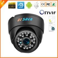Mini HD Megapixel IP Camera Indoor Dome Camera Security 720P Network IP Camera IR Cut Filter