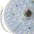 Jiawen 24 W branco frio LEVOU módulo, LED fonte de luz da lâmpada do teto (AC 180-265 v)