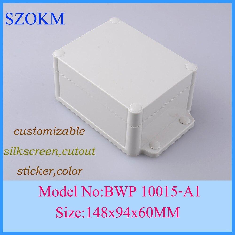 10 pcs/lot diy box case electrical manufacturers in china plastic ...