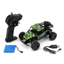 New 1:18 RC Car 2815 2.4G 20KM/H High Speed Racing Car Climbing Remote Control