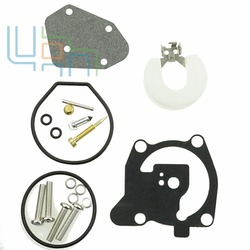 Kit de réparation de carburateur pour Yamaha   2 courses, 40hp, nouveauté