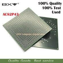 100% test bardzo dobry produkt AC82P43 bga chip reball z kulkami układy scalone