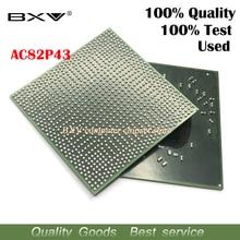 100% test très bon produit AC82P43 bga puce reball avec balles IC puces