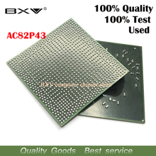 100% test very good product AC82P43 bga chip reball with balls IC chips