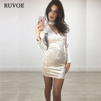 Off The Shoulder Velvet Bodycon Dress Winter Dresses Pull Femme Elegant Women Bodycon Dress Club Wear Mini Dress Party Robe BH85