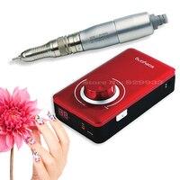 New Fashionable 30K Rpm Electric Drilling Machine Professional Manicure Pedicure Nail Salon Drill Tool Digital K38