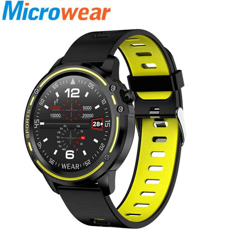 Fitness Tracker ECG PPG Blood Pressure Heart Rate Watch IP68 Waterproof Fitness Band Sprots Bracelet Femme